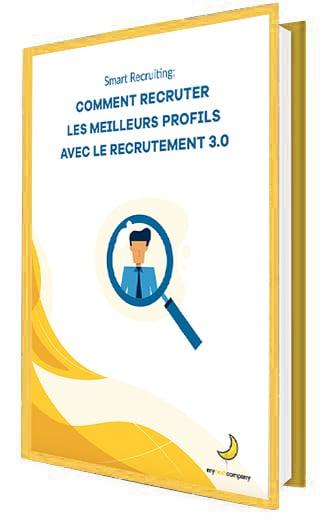 Smart Recruiting - ebook perspective - FR