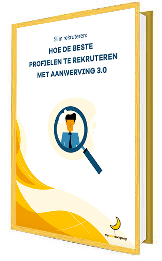 Smart Recruiting - ebook perspective - NL