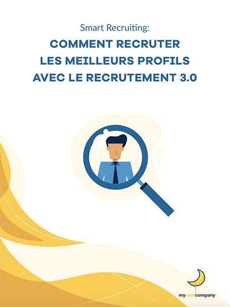 Smart Recruiting - Ebook - FR